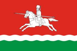 флаг Первомайского района
