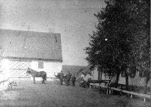 немцы - меннониты в Оренб крае