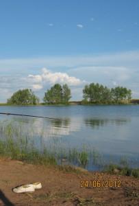 Новониколаевская плотина