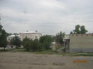 места кузнецкого района