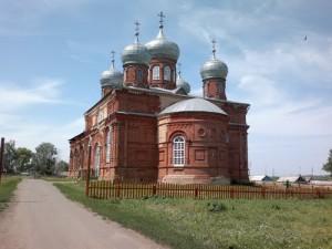 Ст Степановка