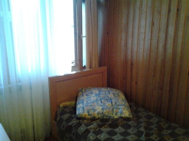 Еще одна детская кровать