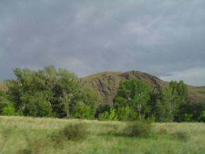 Губ горы 3 Хабарное
