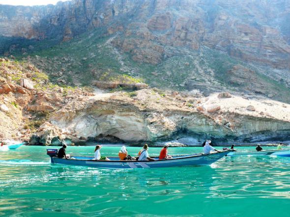 Остров Сокотра 7