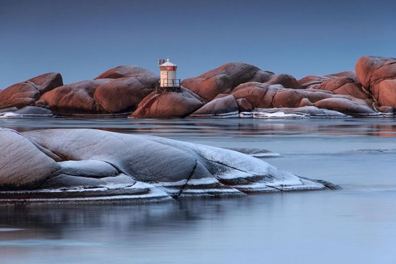 Stångholmen в Швеции