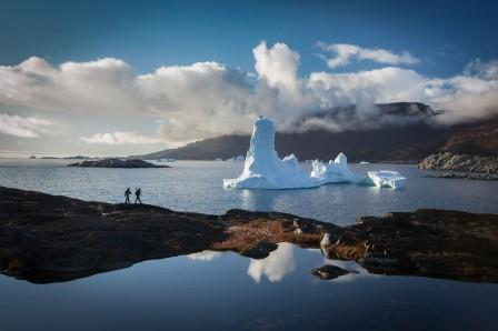 гренландия фото 2
