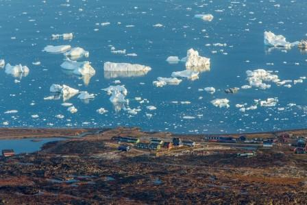 гренландия фото 9