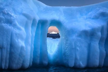 гренландия фото