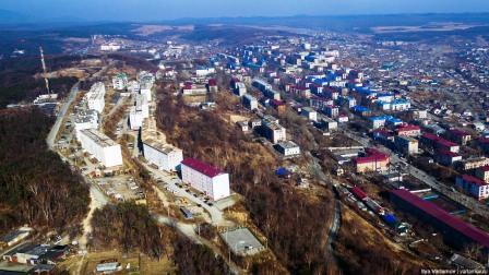 Один из богатейших городов России