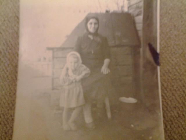 Дочь Березкина Максима Пахомовича - родного брата моей прабабки