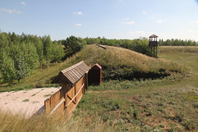 Черемшанская крепость