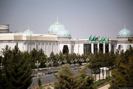 Дворец конгрессов и искусств «Рухыет»