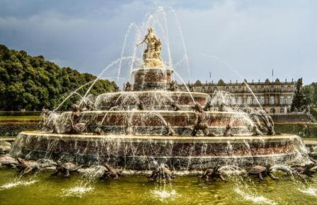 фонтан картинки (4)