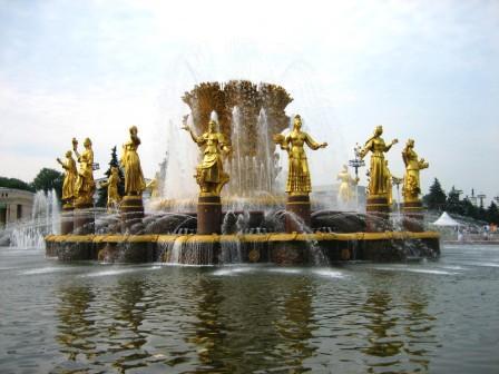 фонтан картинки