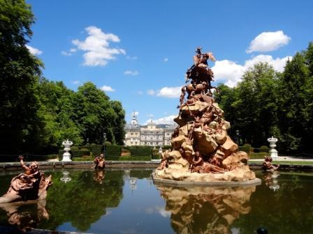 фонтаны фото (2)