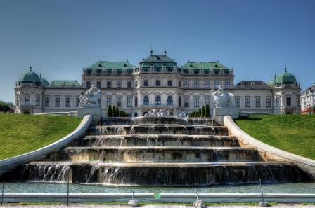 фонтаны мира самые красивые (2)