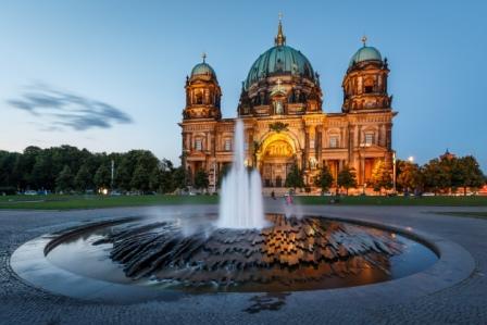 фонтаны мира самые красивые (3)