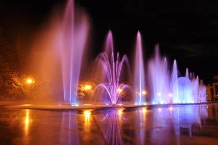 фото фонтанов (5)