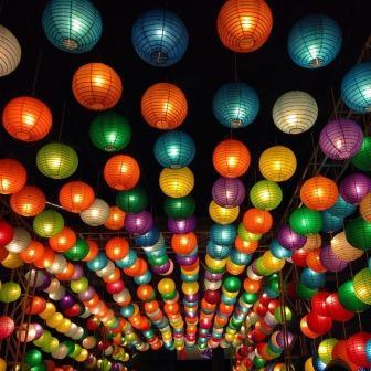 как сказать по китайски с новым годом