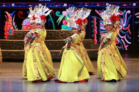 как встречать китайский новый год