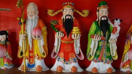 китайский новый год как отмечают в китае
