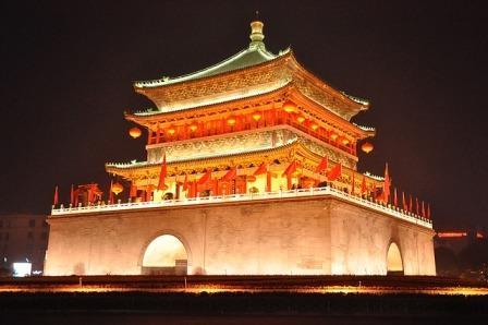 китайский новый год сроки