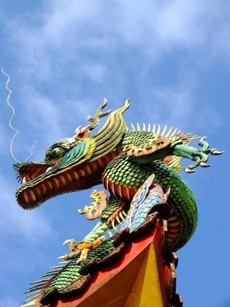 китайский новый год выходные в китае