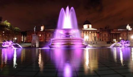 красивые фонтаны мира фото