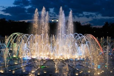 самые красивые фонтаны мира фото (3)