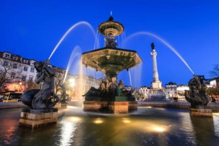 самые красивые фонтаны мира фото (4)