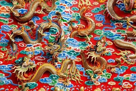 время наступления нового года по китайскому календарю