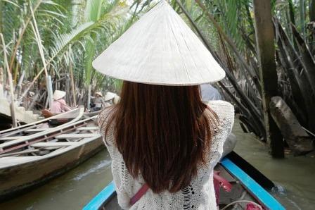 Туризм во Вьетнам