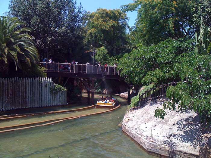 Парк развлечений Порт Авентура. Испания. Статьи про пупешествия на сайте http://countryscanner.ru/