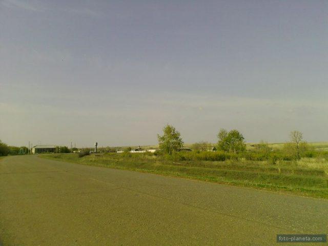 Панорамы района