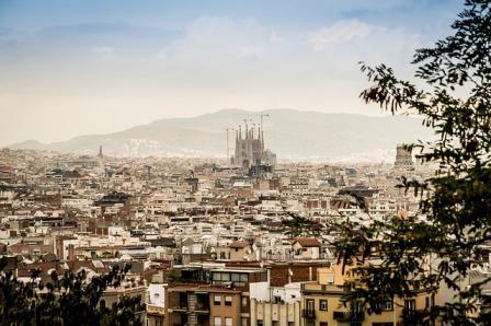 Отдых в Испании выбор