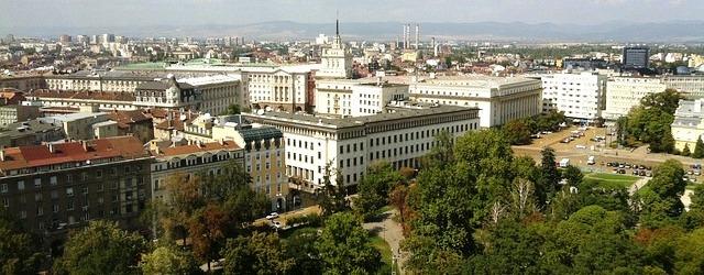 город София